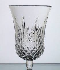 home interiors candle holders home interiors peg votive candle holder swirled pattern clear home