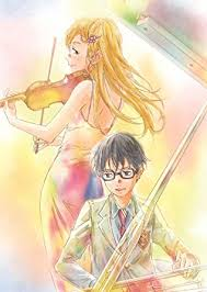 download film anime uso amazon com animation your lie in april shigatsu wa kimi no uso