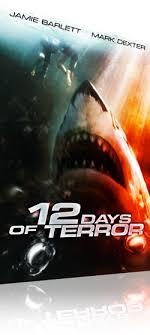 emrah yucel 12 days of terror dvd