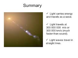 what travels faster light or sound images 01 how does light travel jpg