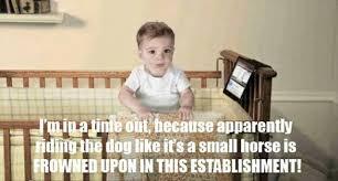 Etrade Baby Meme - funny e trade baby badmouthbaby com blog