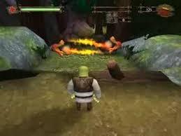 shrek 2 game level 3 2