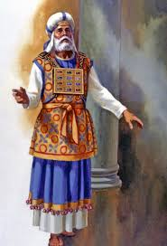 high priest garment e28 3 how the high priest s clothing was different from the pagan
