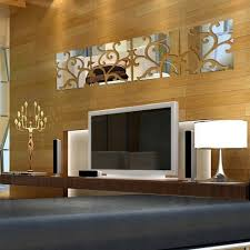 online get cheap stick wall mirror aliexpress com alibaba group