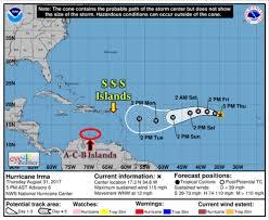 breaking news major hurricane irma u2026 sxm talks