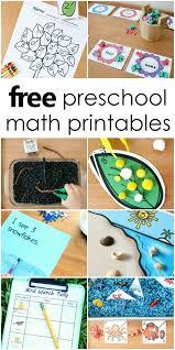 preschool printables fantastic fun u0026 learning