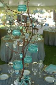 180 best branch wedding centerpieces images on pinterest table