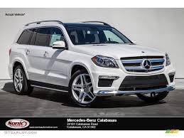 black diamond benz 2016 designo diamond white metallic mercedes benz gl 550 4matic
