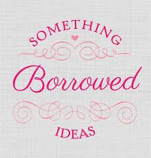 Something New Something Old Something Borrowed Something Blue Ideas 86 Best Something Old Wedding Images On Pinterest Marriage