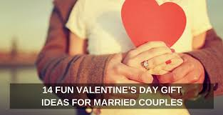 valentines day ideas for couples 14 s day gift ideas for married couples one