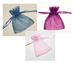 organza drawstring bags 30 best organza gift bags images on organza gift bags