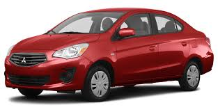 amazon com 2017 mitsubishi mirage reviews images and specs