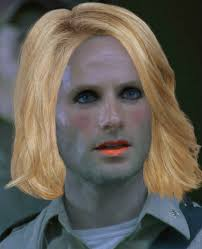 rick grimes hairstyle rick grimes julianne hough hairstyle and make up for ever dark