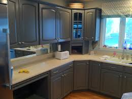 Kitchen Cabinet Resurface Kitchen Cabinet Refinishing In Bridgewater Massachusetts