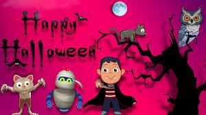 Traditional Halloween Monsters Happy Halloween Halloween Song Halloween Songs For Children