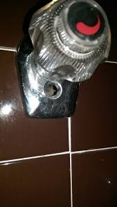 How To Fix Leaking Tub Faucet Plumbing How To I Repair This Leaking Tub Valve Home