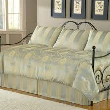 bed u0026 bath charming day bed with daybed cover and throw pillows