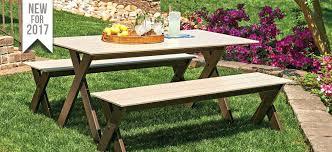 green outdoor table u2013 littlelakebaseball com