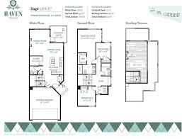 haven villas site map
