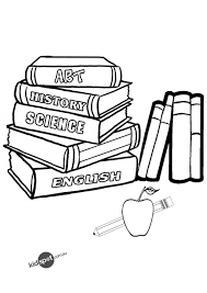 Colouring Pages Books Funycoloring Books For Coloring