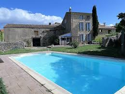 house with swimming pool le pin rieur beautiful house with swimming pool vineyards