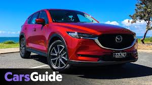 mazda cars 2017 mazda cx 5 2017 review first drive video youtube