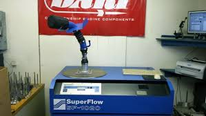 Superflow Flow Bench Needswings Flowbench Airflow Data Of Oem Cai And Ic Versus Our