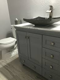 Best  Vessel Sink Bathroom Ideas On Pinterest Vessel Sink - Black bathroom vanity and sink