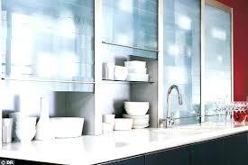 porte de cuisine en verre porte de cuisine en verre meuble de cuisine en verre meuble cuisine