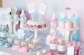 Baby Shower Pastel - centerpiece ideas for baby shower pastel color baby shower ideas