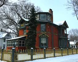 queen anne victorian house the top 50 coolest houses in minnesota