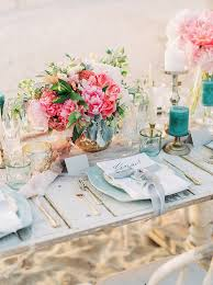 tropical wedding theme how to create a totally tropical wedding theme