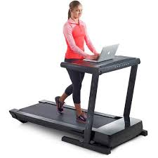 Standing Desk Treadmill Desk Treadmill Workstation Stay Fit For Work And Play