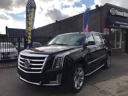 price of a 2015 cadillac escalade 2015 cadillac escalade for sale carsforsale com