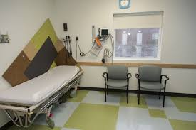 Kids Emergency Room by Pediatric Urgent Care In Glen Allen Va West End Kidmed