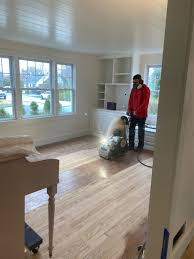 what color flooring goes best with oak cabinets our refinished oak floors and details nesting with grace