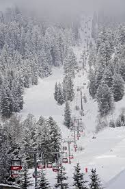 ski holidays in america best winter vacation spots