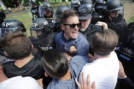 Professor Fined 1 500 For Anti Semitic And Professor Declined Alt Right Leader Richard Spencer S Request