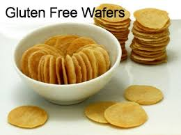 communion cracker communion wafers gluten free whole wheat white flour