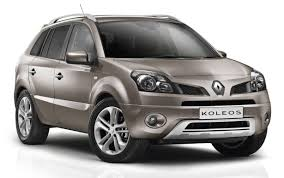 maruti renault renault koleos features specifications mileage review price