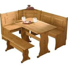 pine bench for kitchen table puerto rico 3 corner bench nook pine table and bench set at argos