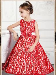 Wedding Dresses For Kids Stylish U0026 Decent Little Kids Party Wear Dresses Design