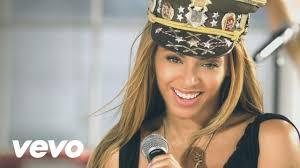 Here L 2016 Super Way Beyoncé Love On Top Youtube