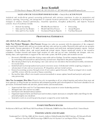 Tax Accountant Resume Sample by 2 Cover Letter Sample For Property Accountant Resume For