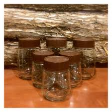 john deere kitchen canisters vintage sanka coffee jars set of 6 vintage coffee jar sanka