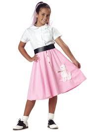 50s costumes u0026 sock hop halloweencostumes com