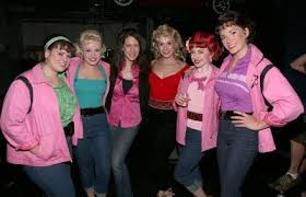 Grease Halloween Costumes 10 Group Halloween Costumes College Magazine