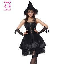 Corsets Halloween Costumes Cheap Corset Costumes Halloween Aliexpress
