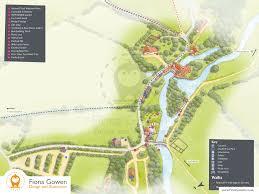 Property Maps Fiona Gowen National Trust Property Maps