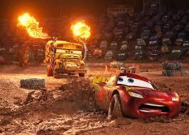 cars 3 movie pixar reviewed